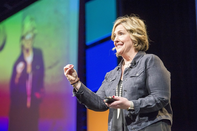 4 Thought-Provoking Questions By Brené Brown