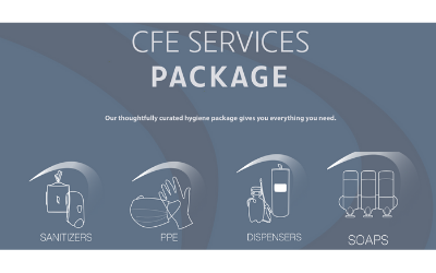 CFE Services