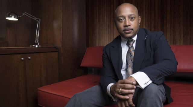 Introducing 2018 ISPA Conference & Expo Keynote Daymond John