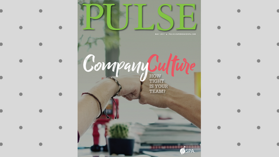 May Pulse is Now Live!