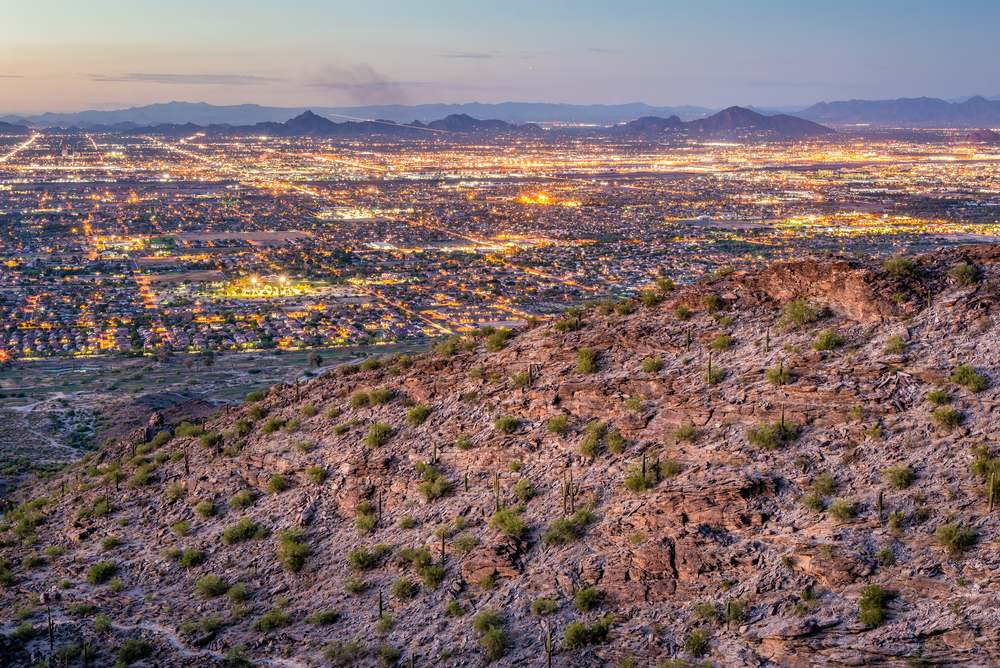 The Wild Side: Get to Know Phoenix's Parks