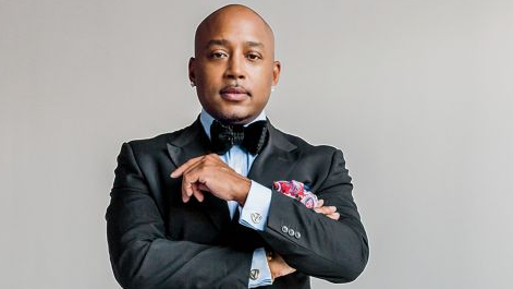 Daymond John's Tips for Acing the Interview